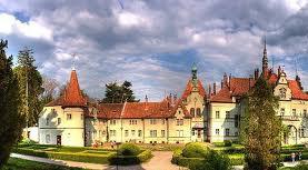 Мисливський замок шенборнів 1424186176