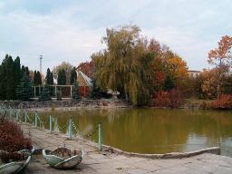 Березнівський державний дендропарк
