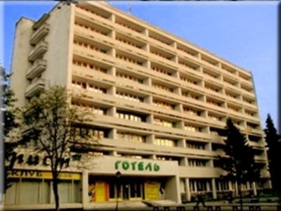 Hotel MP Львів готель 62c7287a89f27