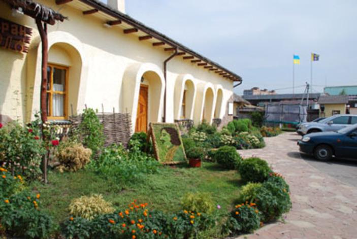 Рестораны и кафе Миргорода, фото-3